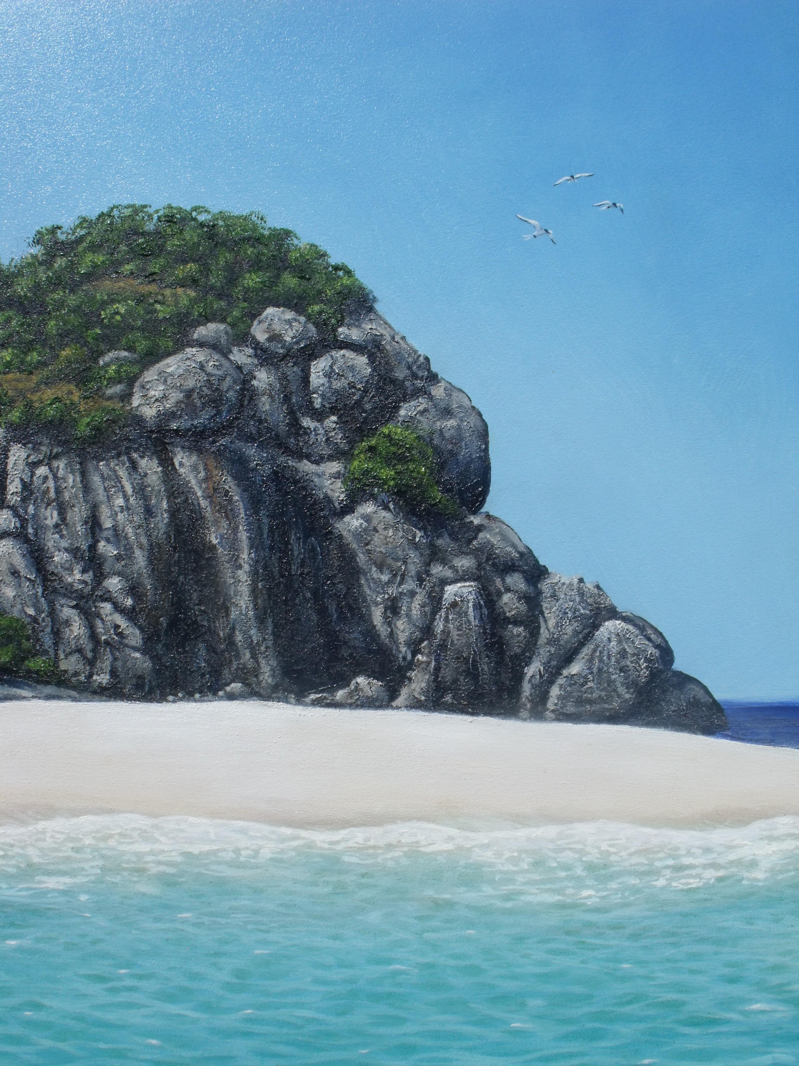 australian seascape paintings