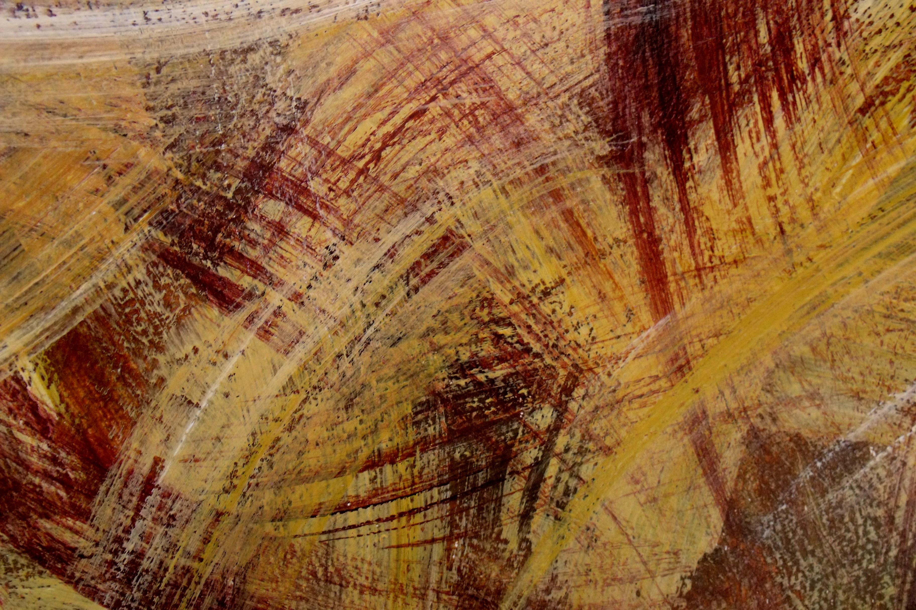 brush strokes texture - photo #15