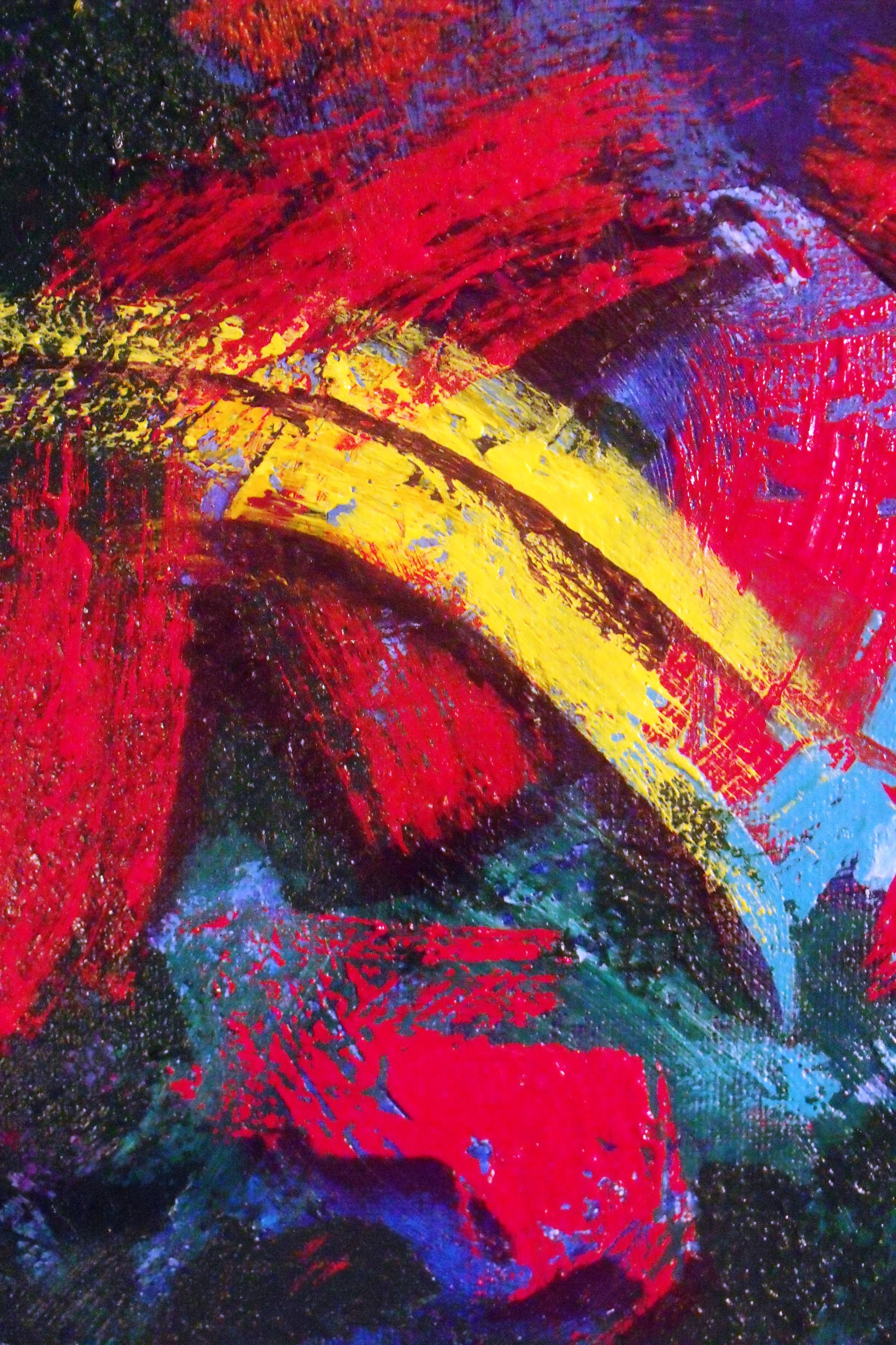 Abstract Art 1, Impressionism | Tracts4free