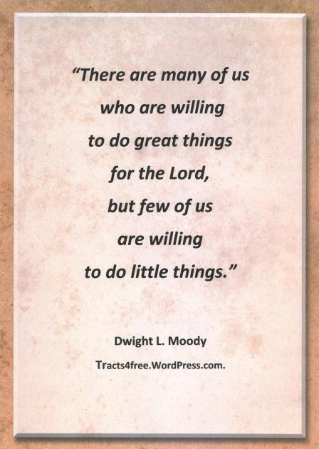 Moody quote.