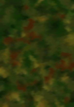 Army woodland camouflage background. Digital artwork by David Clode.