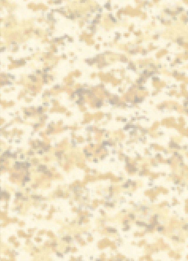 Desert army camouflage design. Digital artwork by David Clode.
