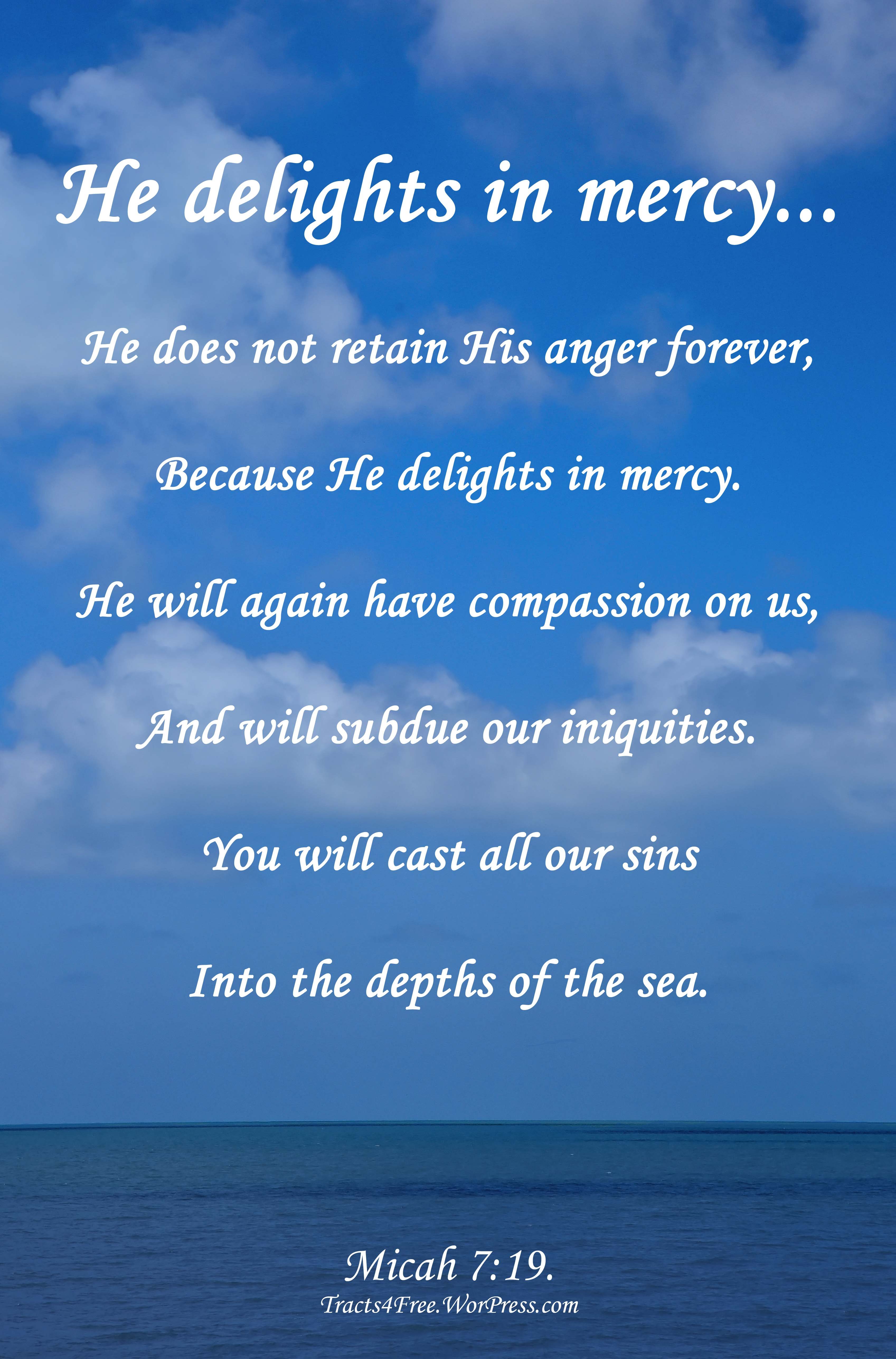 Bible Verse Posters 3